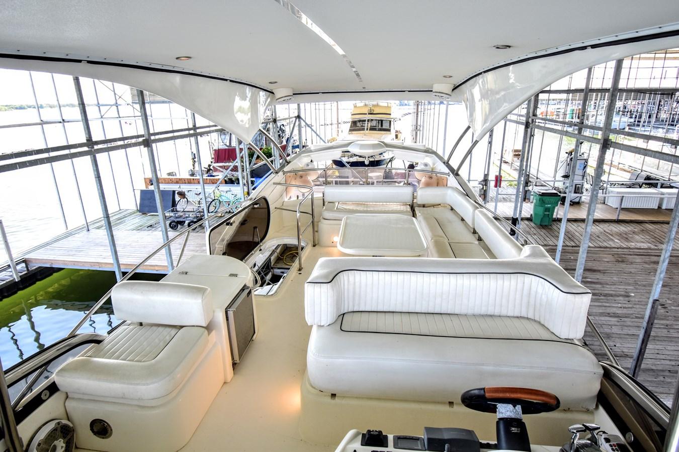 2004 SUNSEEKER 56 Manhattan Motor Yacht 2615541