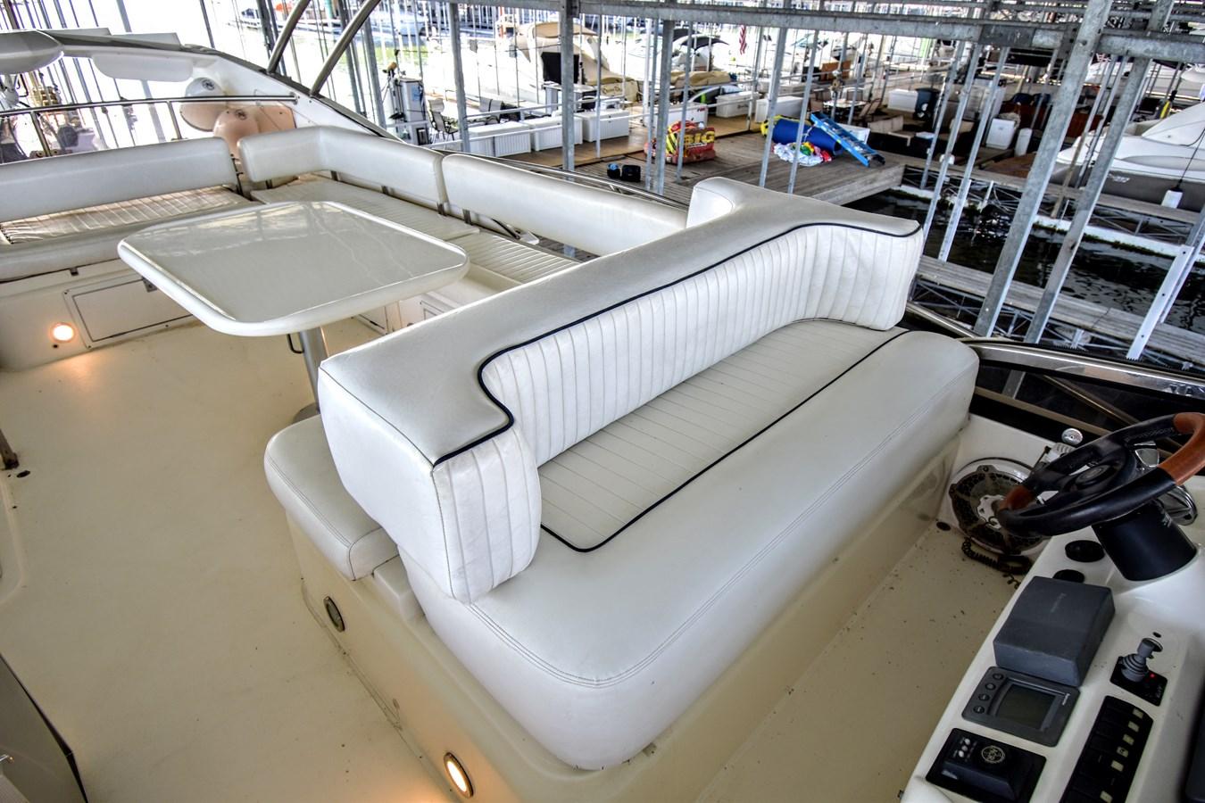 2004 SUNSEEKER 56 Manhattan Motor Yacht 2615543
