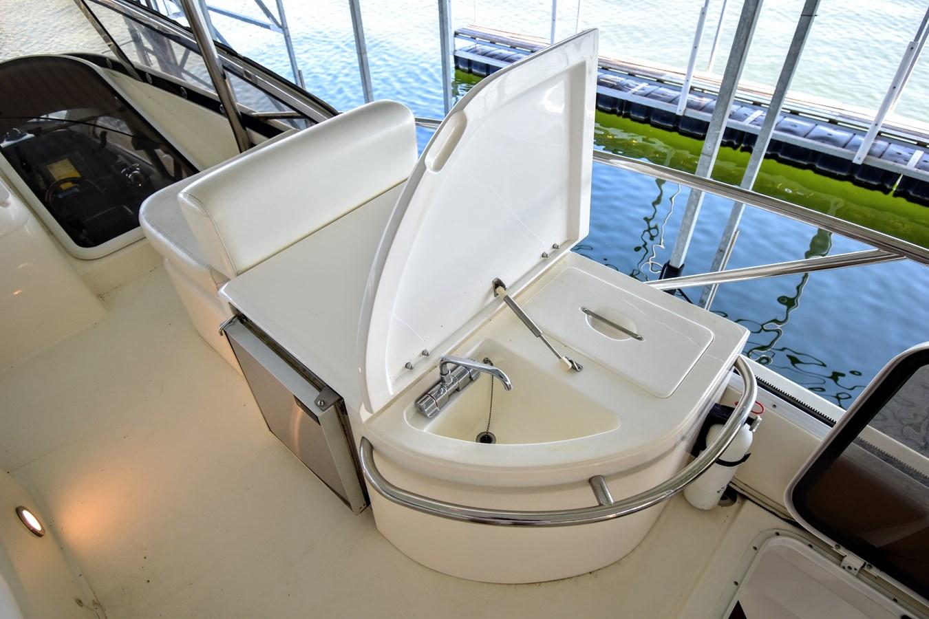 2004 SUNSEEKER 56 Manhattan Motor Yacht 2615545