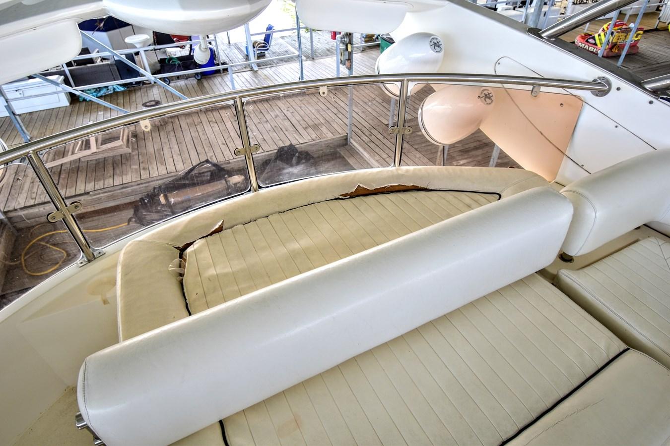 2004 SUNSEEKER 56 Manhattan Motor Yacht 2615546