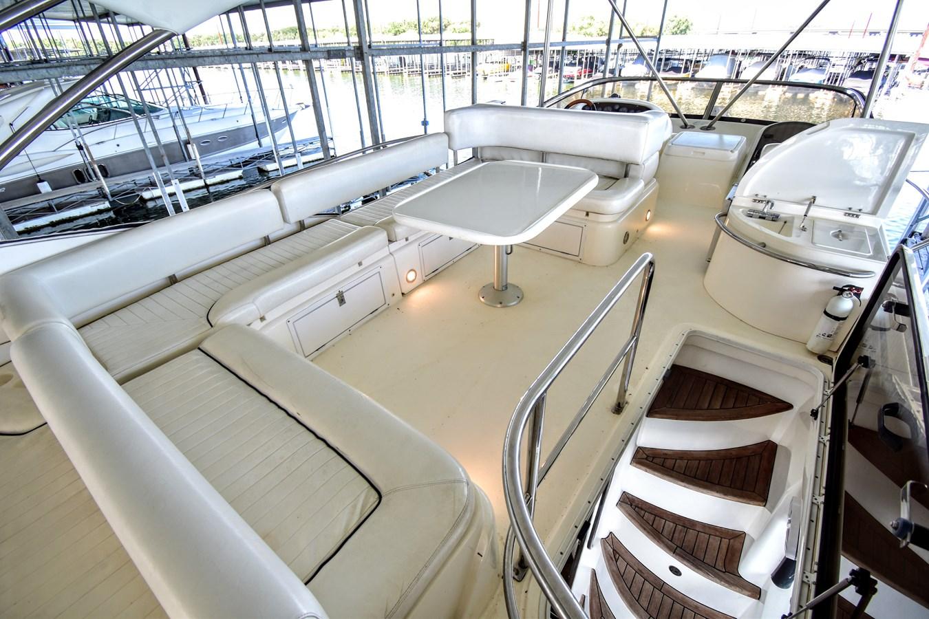 2004 SUNSEEKER 56 Manhattan Motor Yacht 2615547
