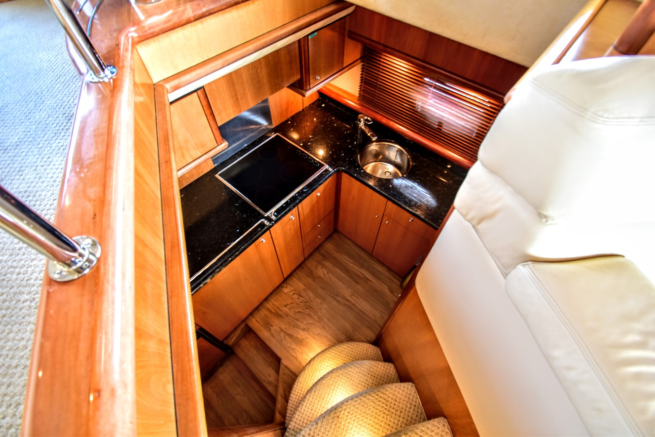 2004 SUNSEEKER 56 Manhattan Motor Yacht 2615549
