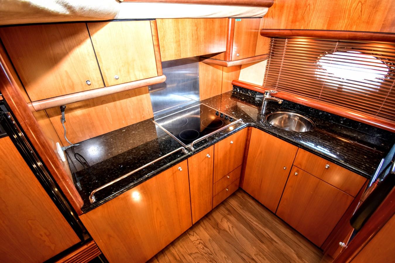 2004 SUNSEEKER 56 Manhattan Motor Yacht 2615550