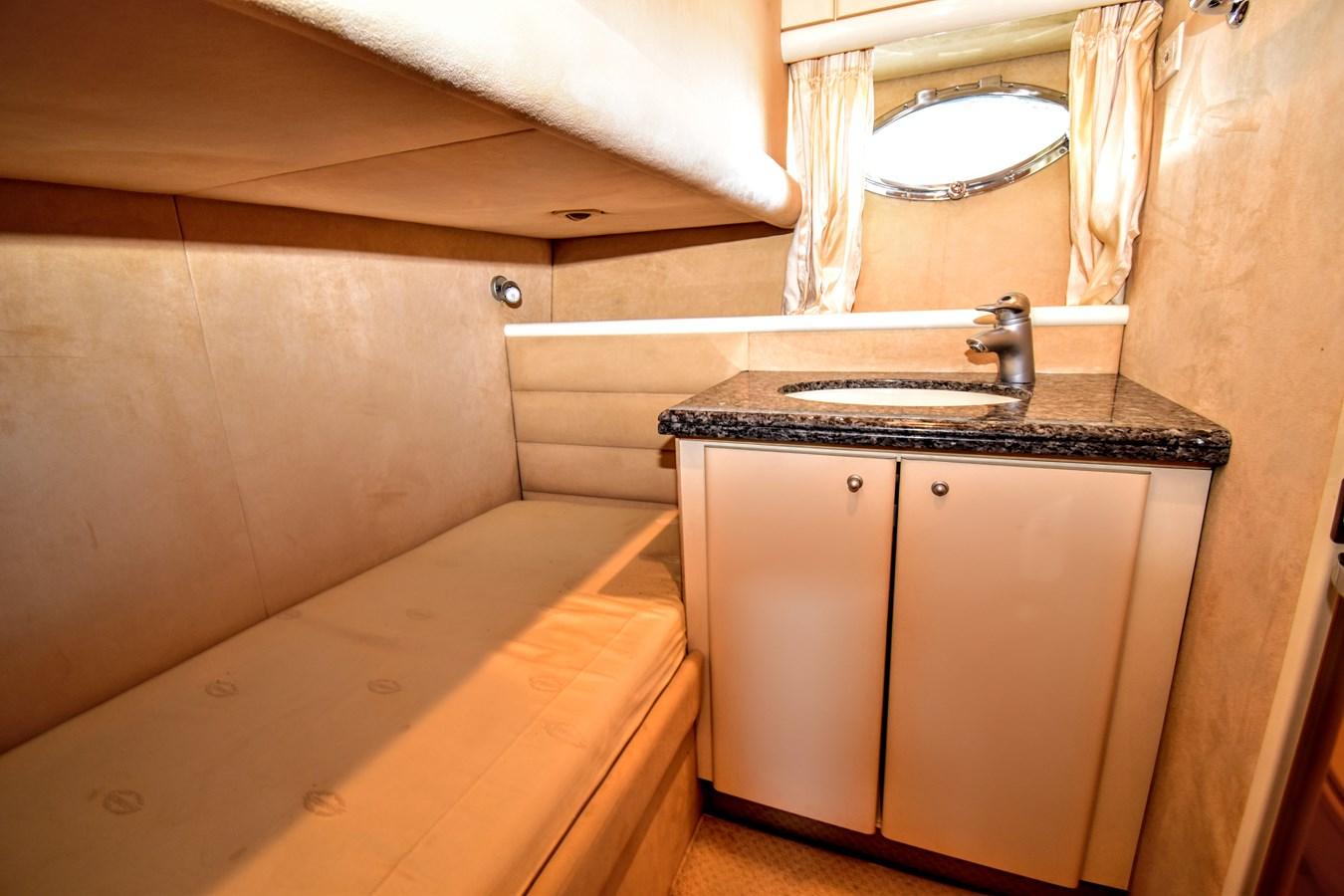 2004 SUNSEEKER 56 Manhattan Motor Yacht 2615551