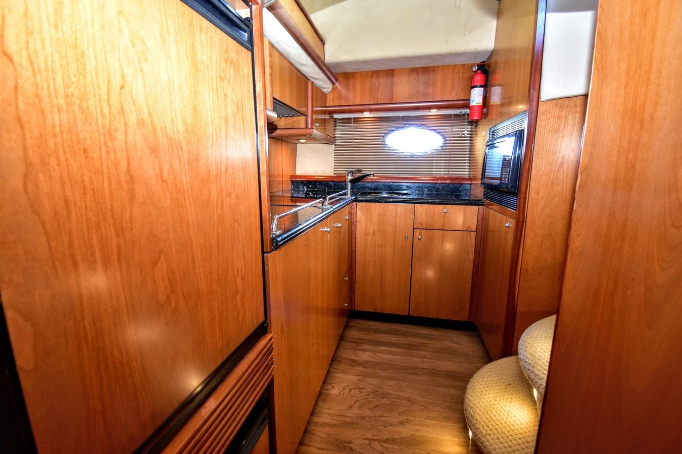 2004 SUNSEEKER 56 Manhattan Motor Yacht 2615554