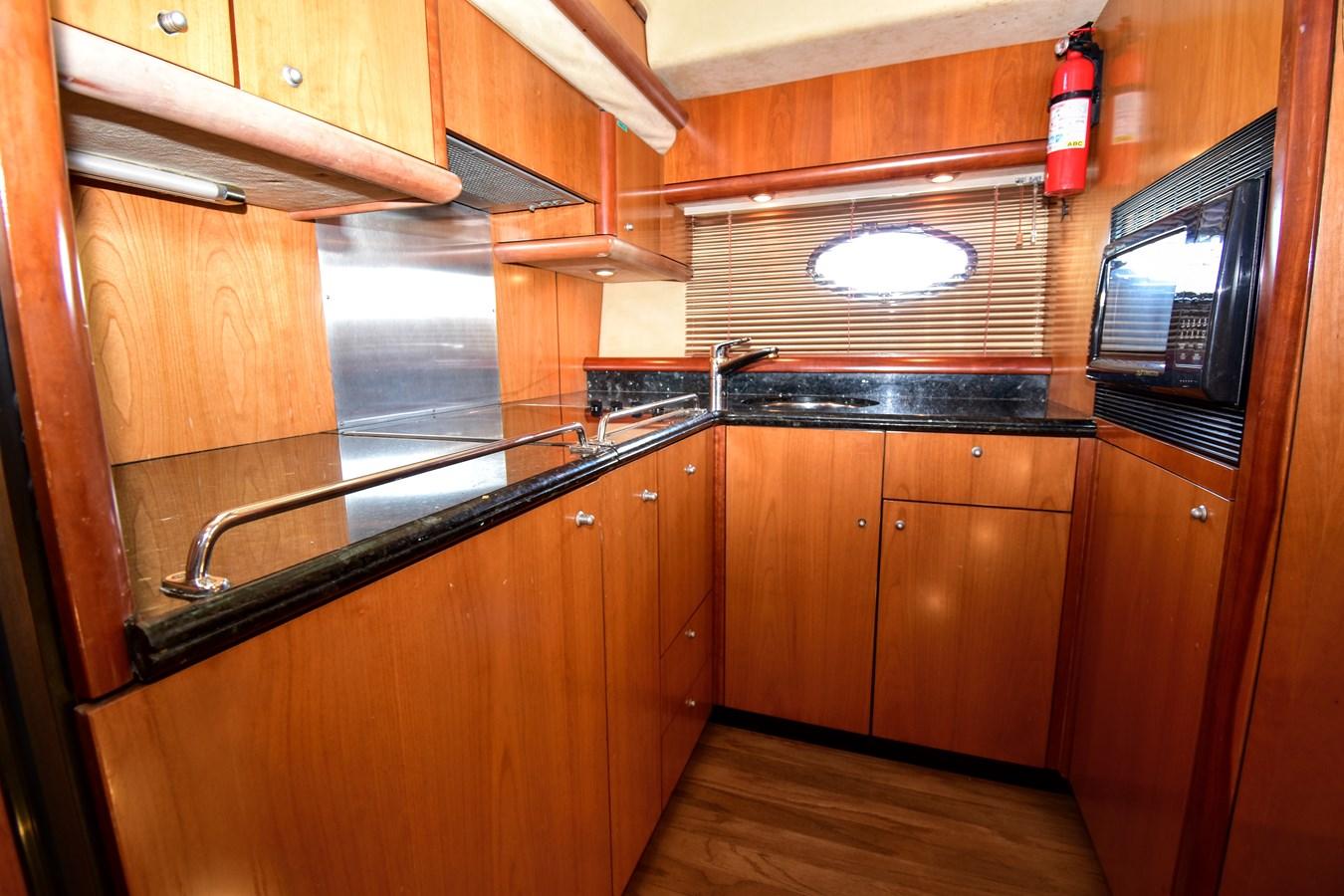 2004 SUNSEEKER 56 Manhattan Motor Yacht 2615555