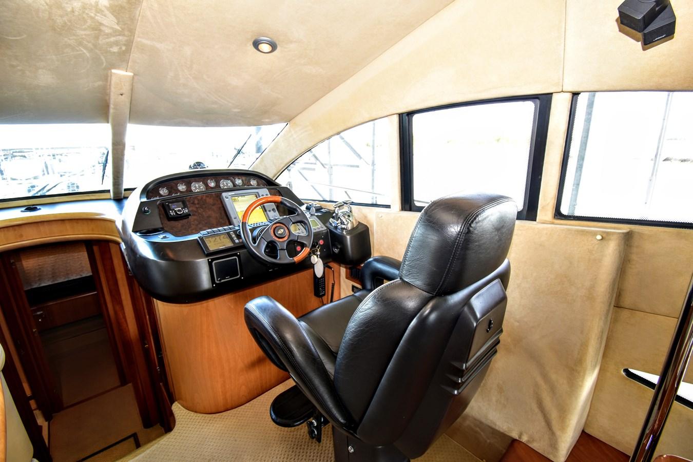 2004 SUNSEEKER 56 Manhattan Motor Yacht 2615560