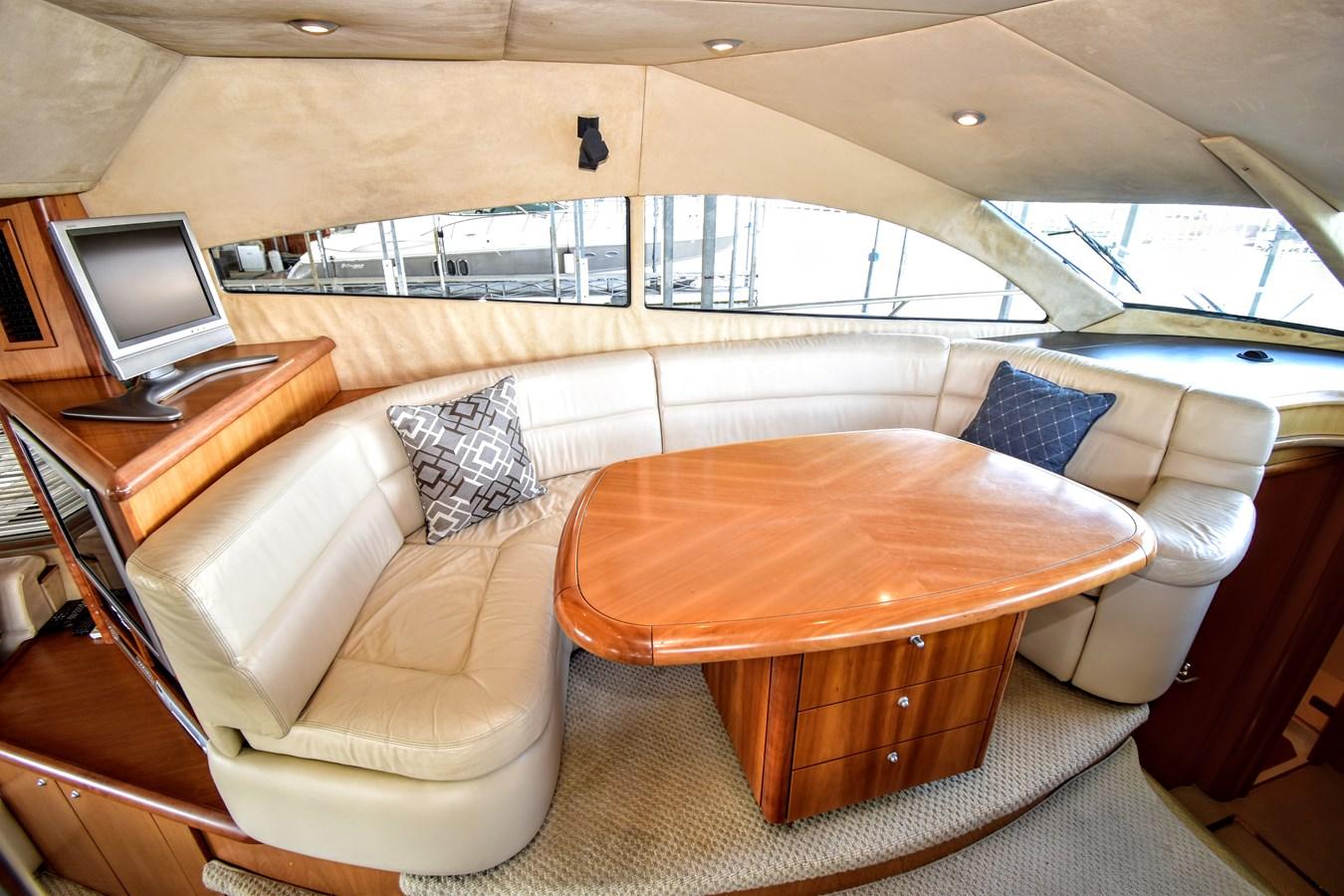 2004 SUNSEEKER 56 Manhattan Motor Yacht 2615561