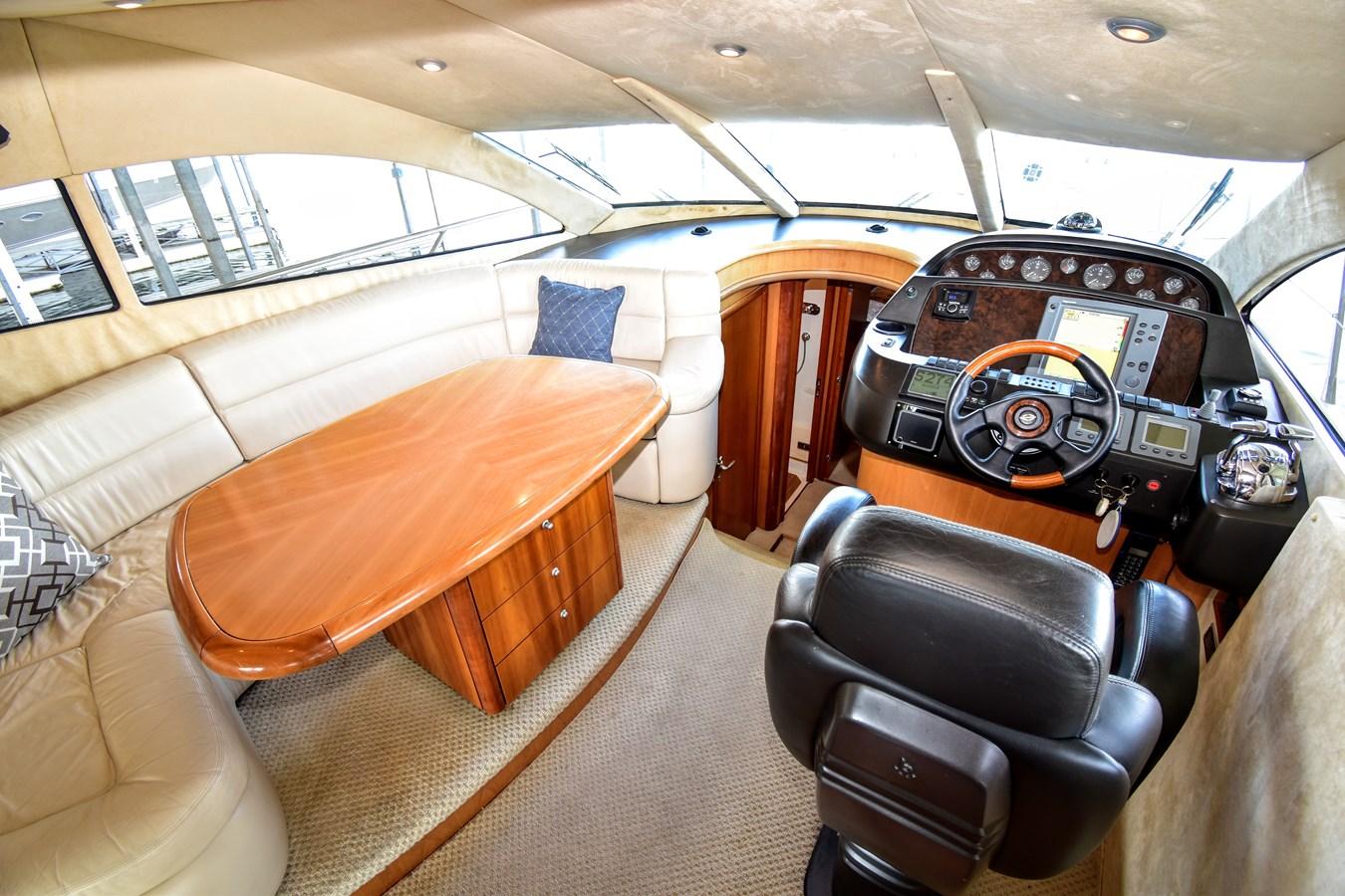 2004 SUNSEEKER 56 Manhattan Motor Yacht 2615562