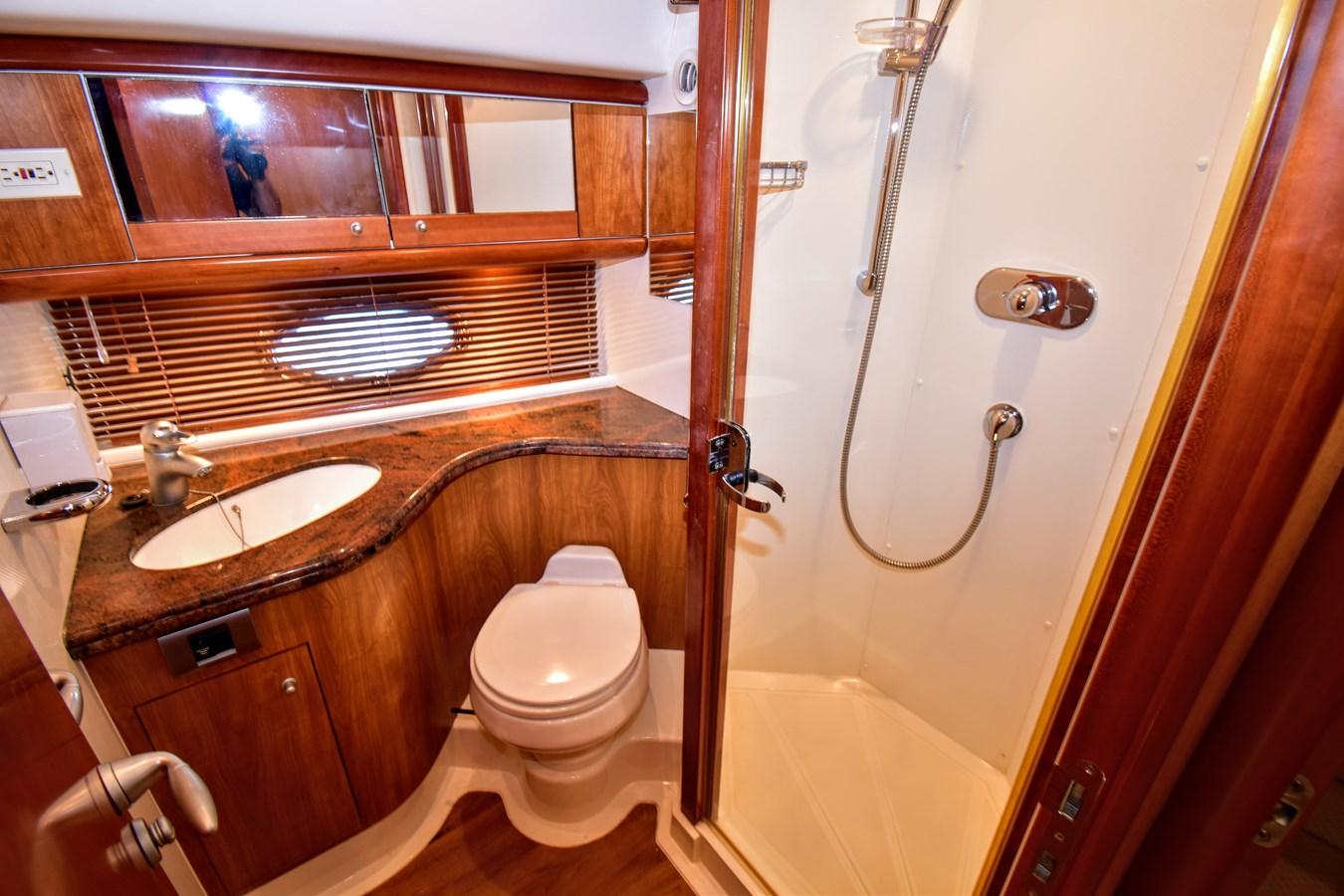 2004 SUNSEEKER 56 Manhattan Motor Yacht 2615565