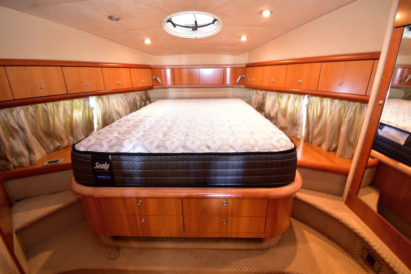 2004 SUNSEEKER 56 Manhattan Motor Yacht 2615567