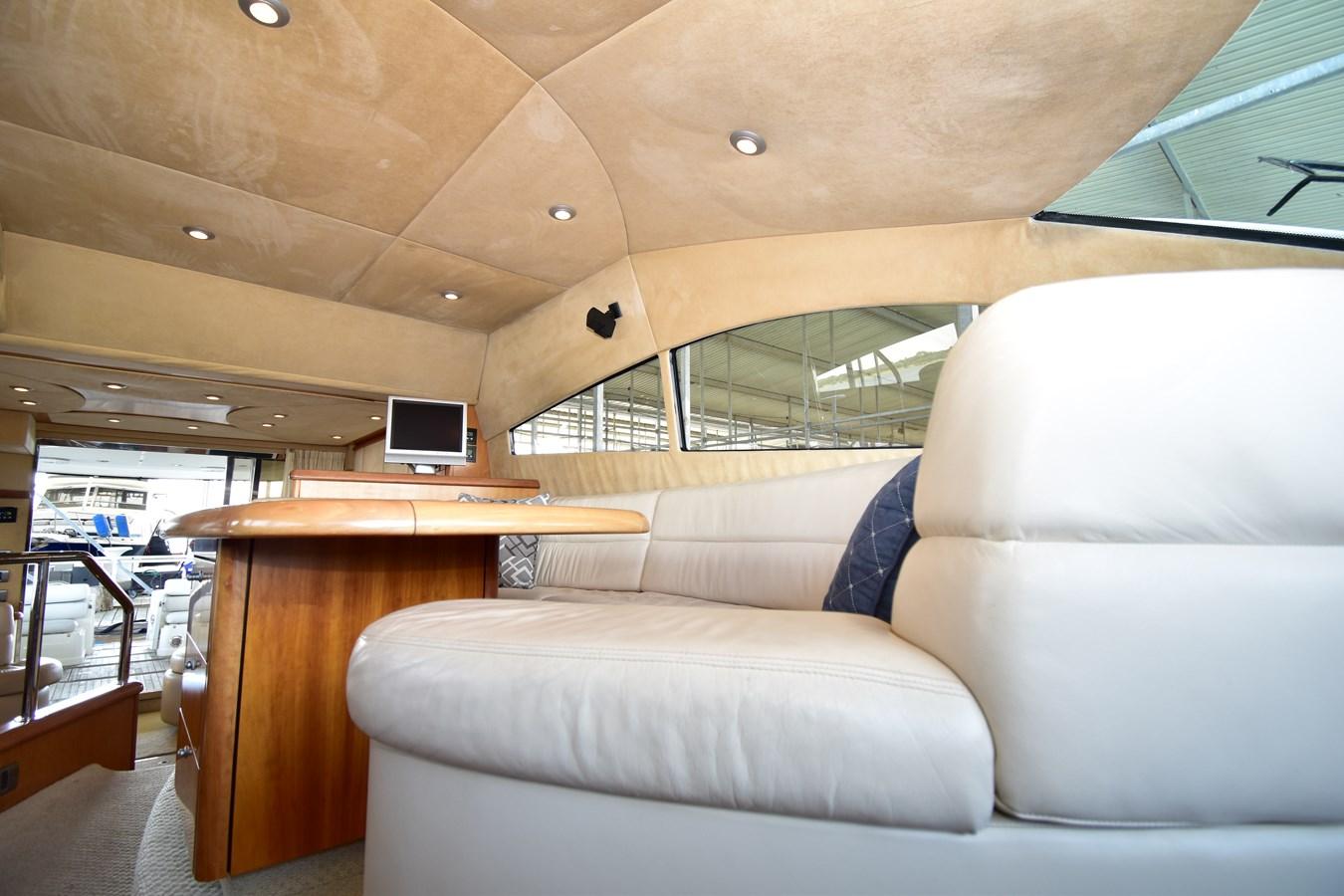 2004 SUNSEEKER 56 Manhattan Motor Yacht 2615569
