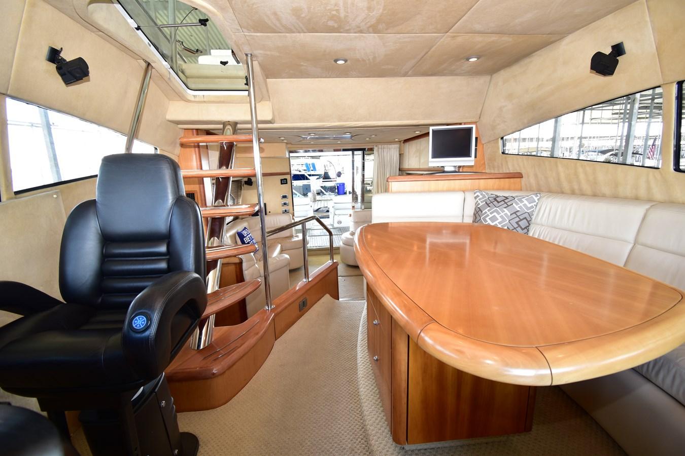 2004 SUNSEEKER 56 Manhattan Motor Yacht 2615570