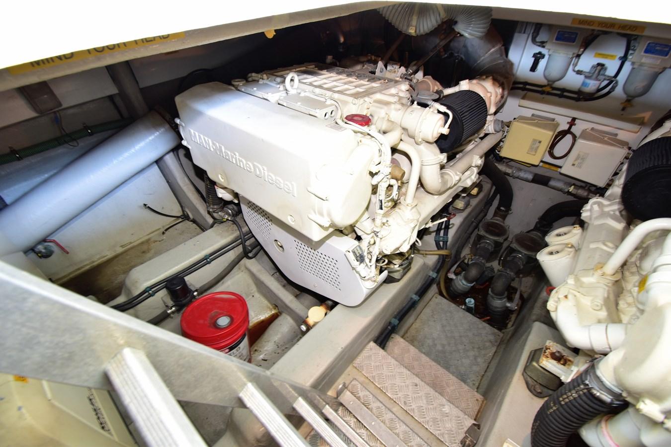 2004 SUNSEEKER 56 Manhattan Motor Yacht 2615573