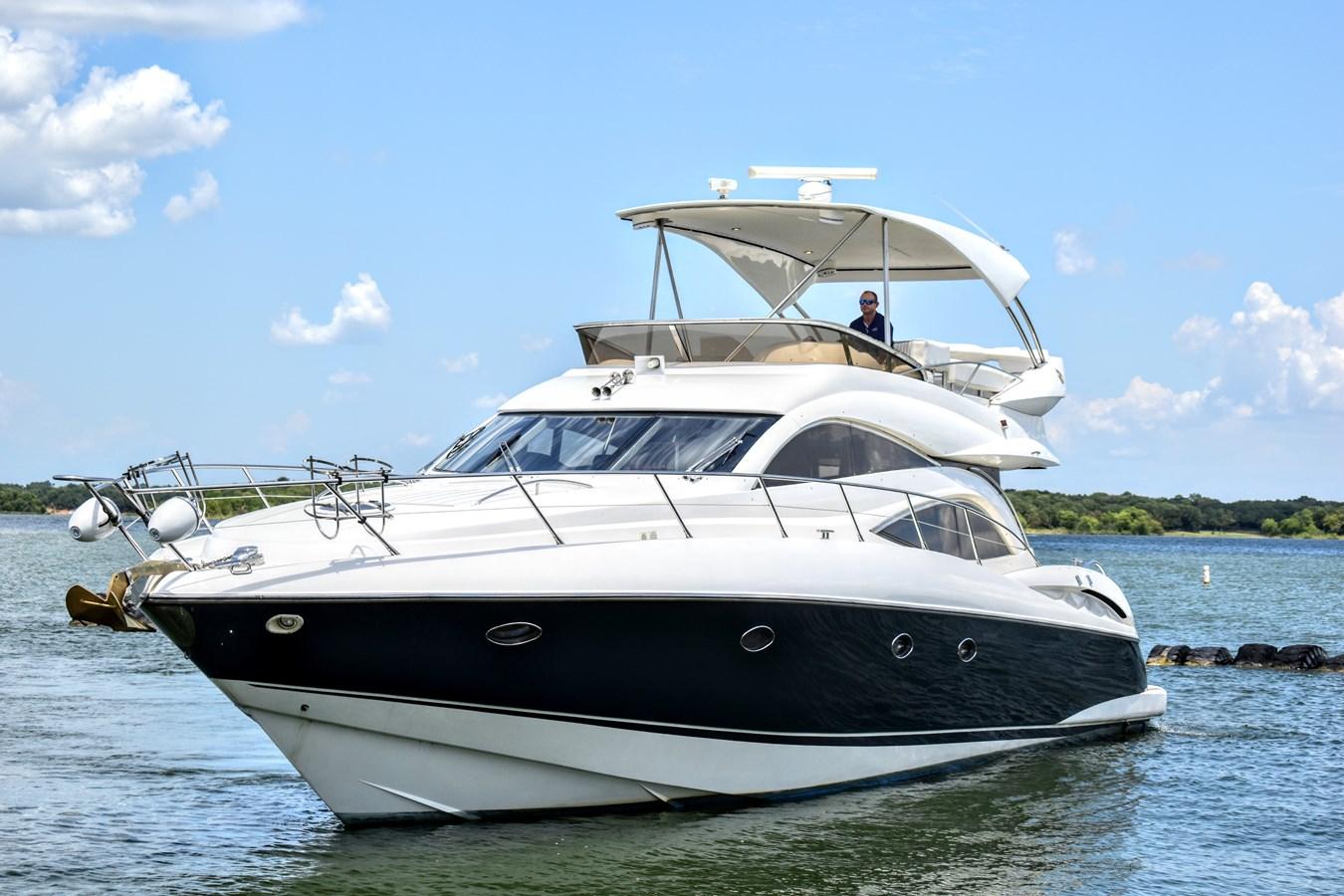 2004 SUNSEEKER 56 Manhattan Motor Yacht 2615580