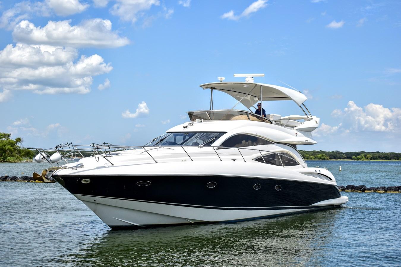 2004 SUNSEEKER 56 Manhattan Motor Yacht 2615581