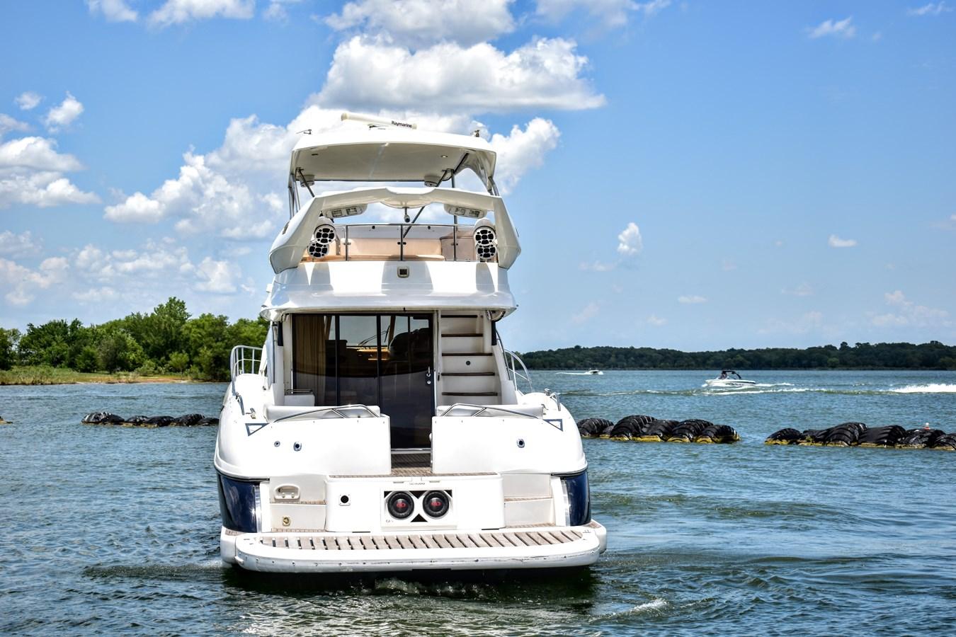 2004 SUNSEEKER 56 Manhattan Motor Yacht 2615582