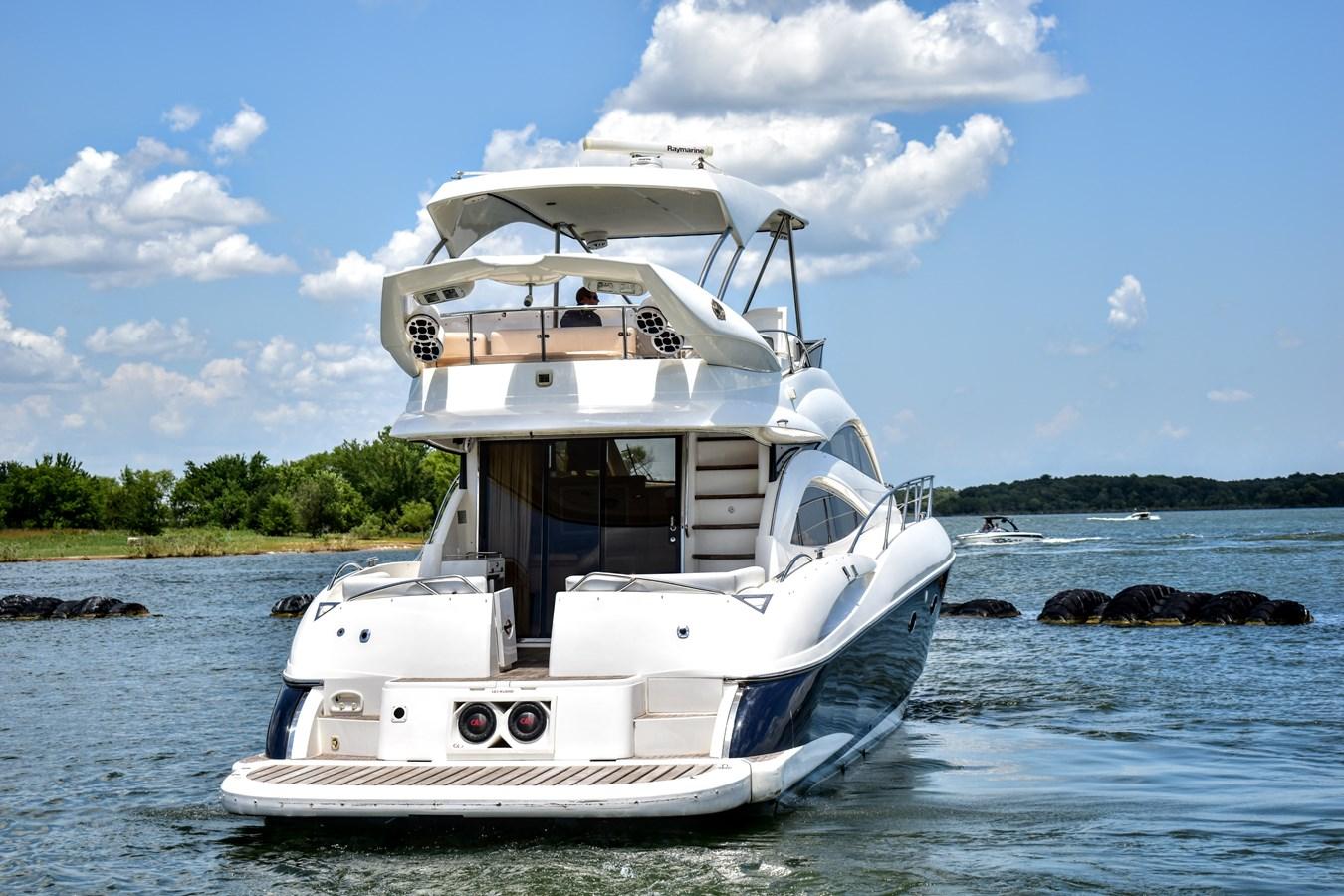 2004 SUNSEEKER 56 Manhattan Motor Yacht 2615584