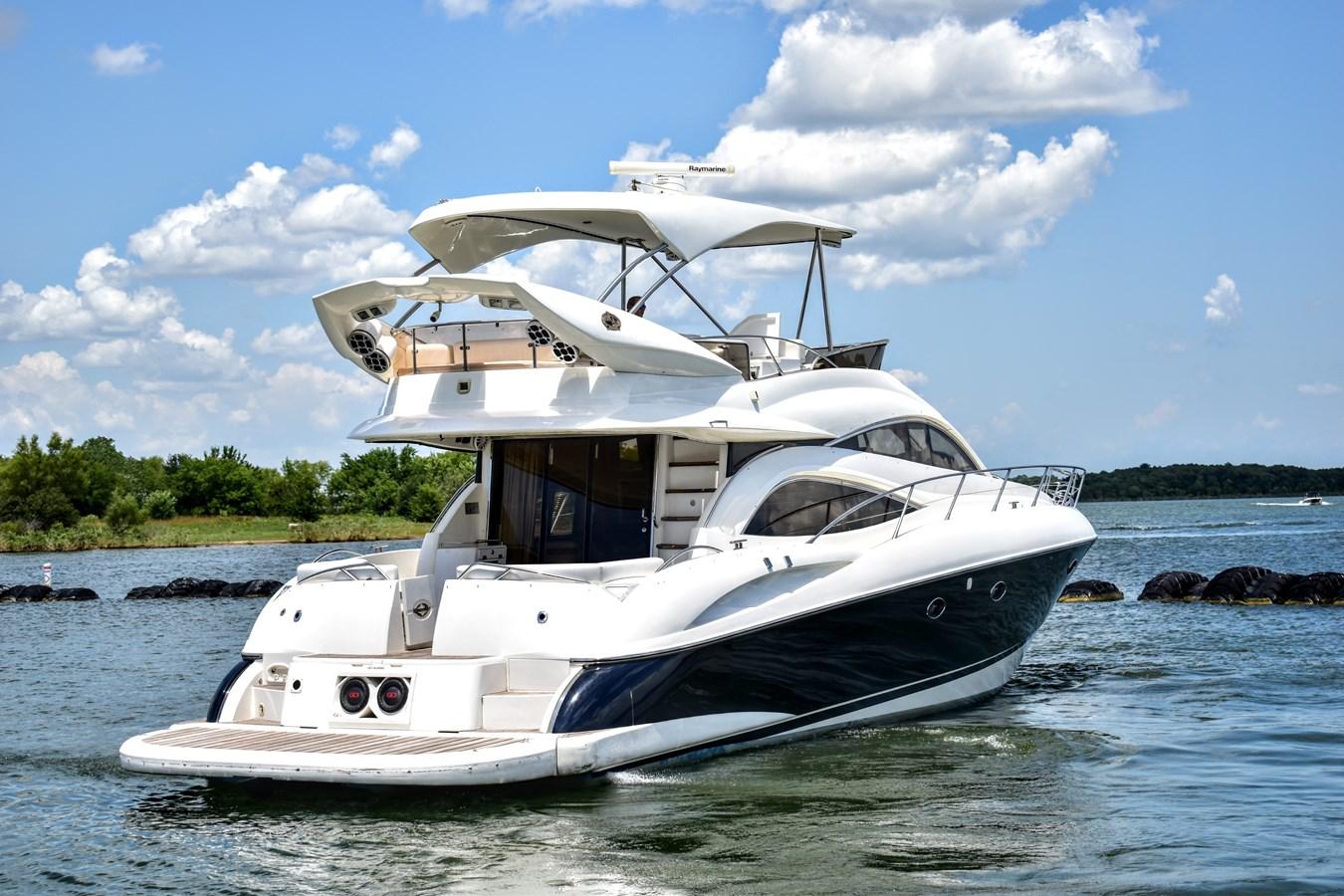 2004 SUNSEEKER 56 Manhattan Motor Yacht 2615585