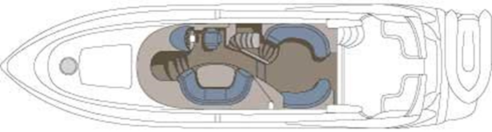 2004 SUNSEEKER 56 Manhattan Motor Yacht 2617065