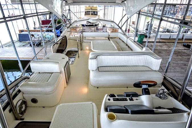 2004 SUNSEEKER 56 Manhattan Motor Yacht 2615539