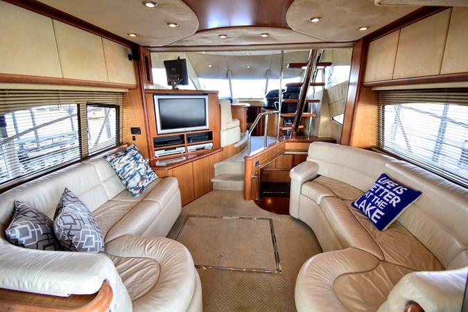 2004 SUNSEEKER 56 Manhattan Motor Yacht 2615548