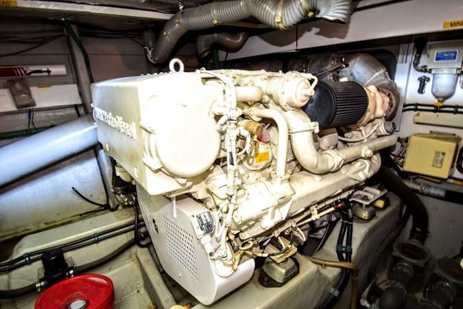 2004 SUNSEEKER 56 Manhattan Motor Yacht 2615576