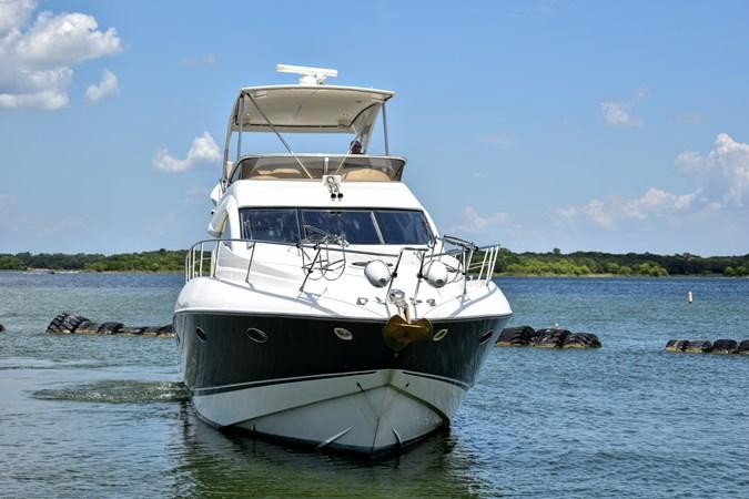 2004 SUNSEEKER 56 Manhattan Motor Yacht 2615579