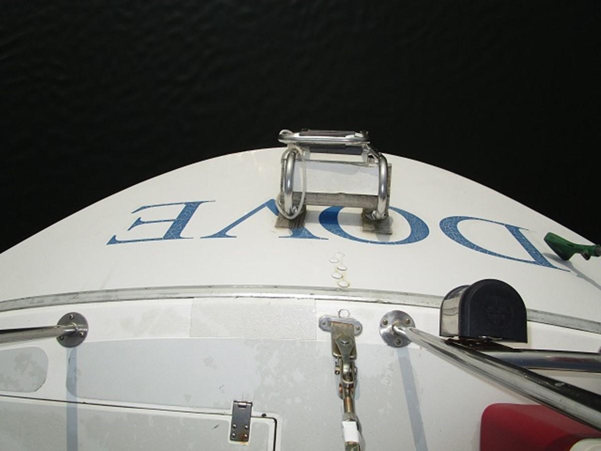 1987 GULFSTAR Sloop Sloop 2615601