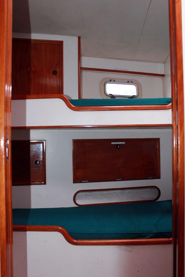 1976 BOWMAN Bowman 57 Cruising Sailboat 2626404