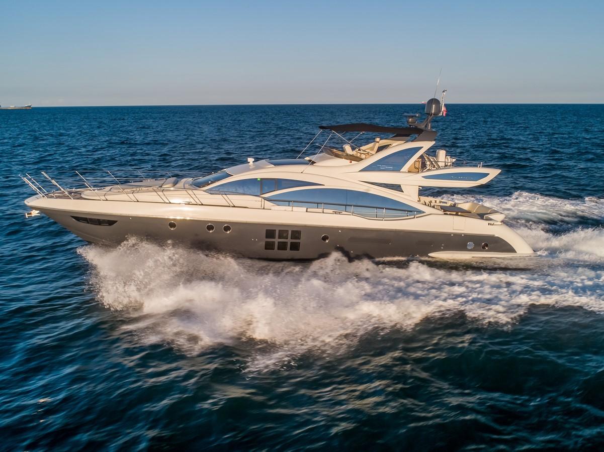 2013 AZIMUT  Motor Yacht 2617608