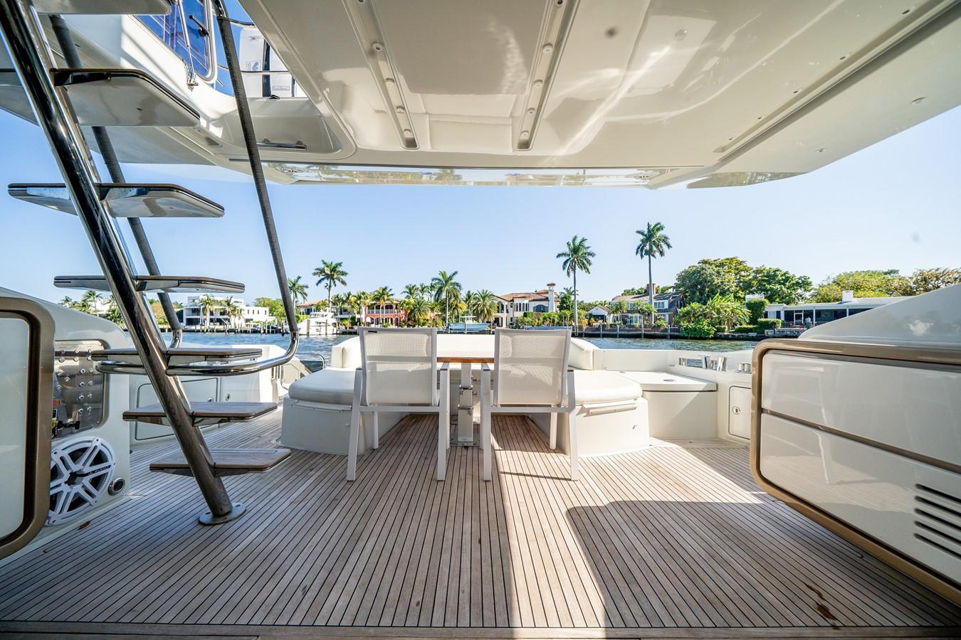 2013 AZIMUT  Motor Yacht 2617614