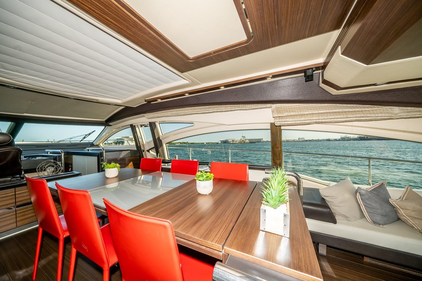 2013 AZIMUT  Motor Yacht 2617617