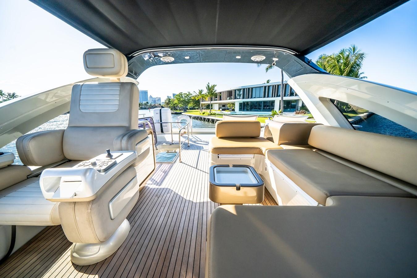 2013 AZIMUT  Motor Yacht 2617634