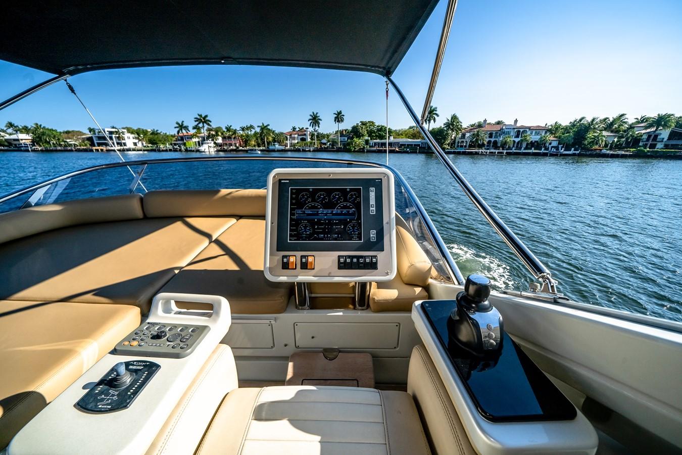 2013 AZIMUT  Motor Yacht 2617636