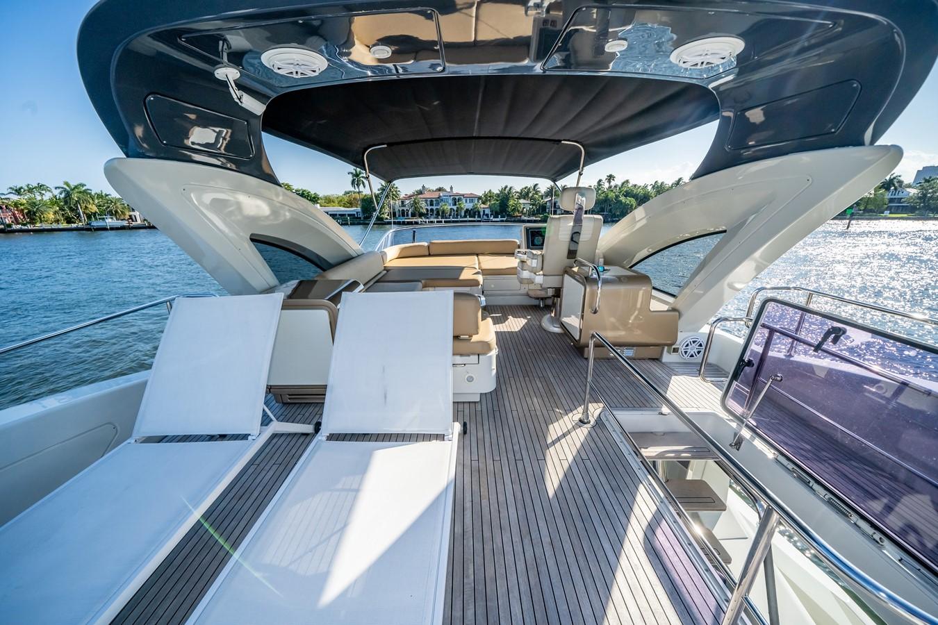 2013 AZIMUT  Motor Yacht 2617638