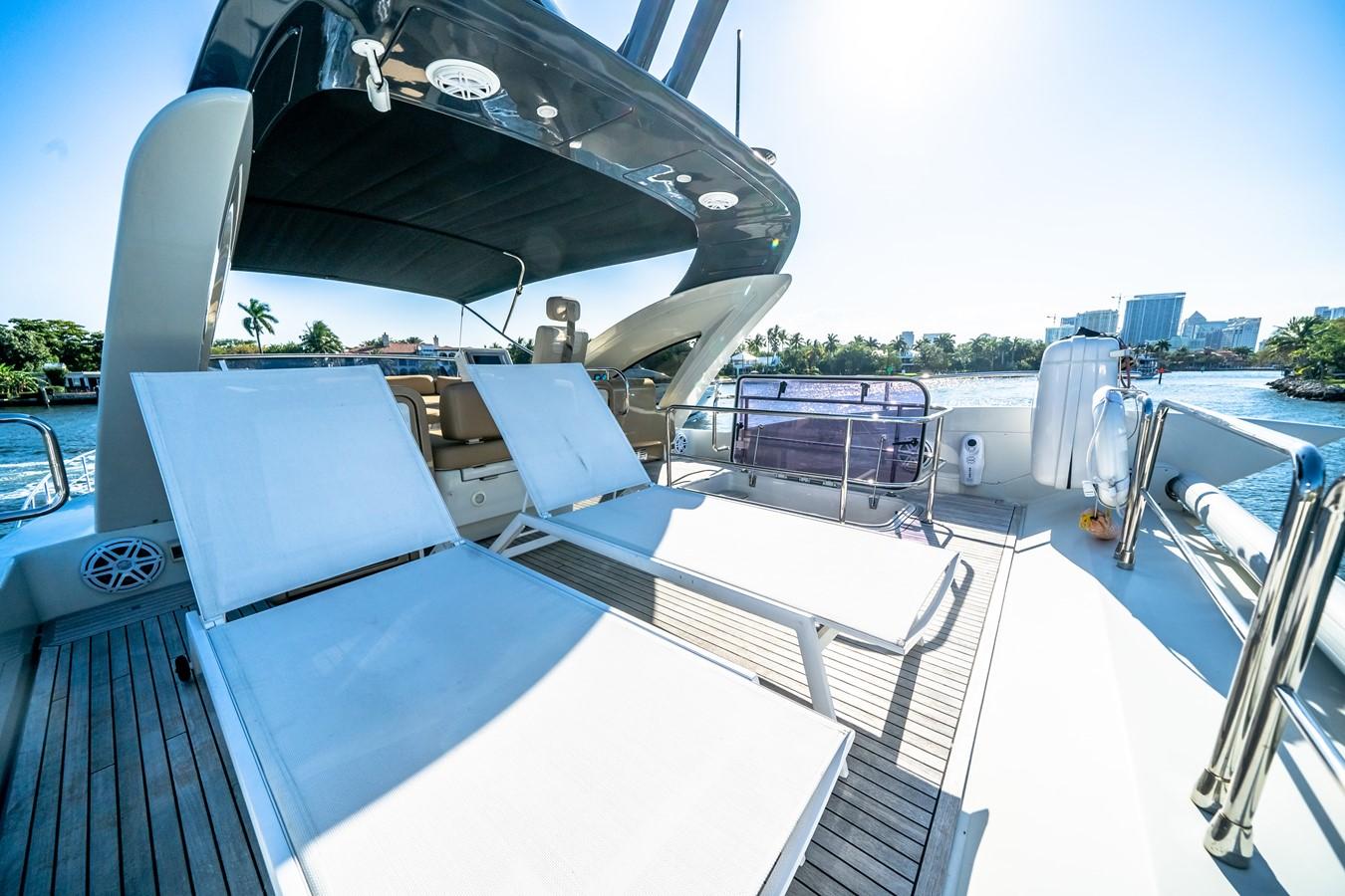 2013 AZIMUT  Motor Yacht 2617639