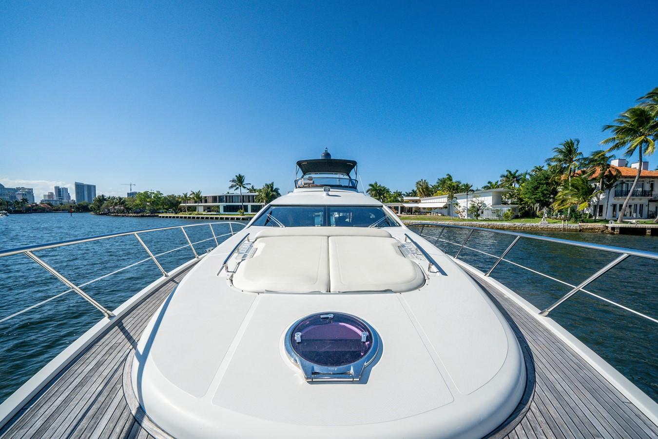 2013 AZIMUT  Motor Yacht 2617642