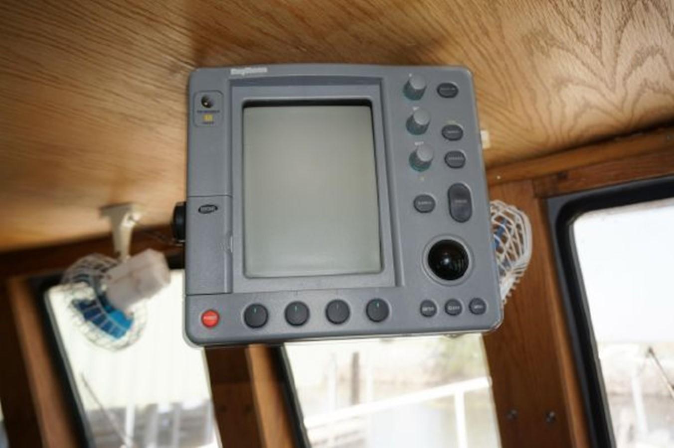 1991 MONK Expedition Trawler Trawler 2617673