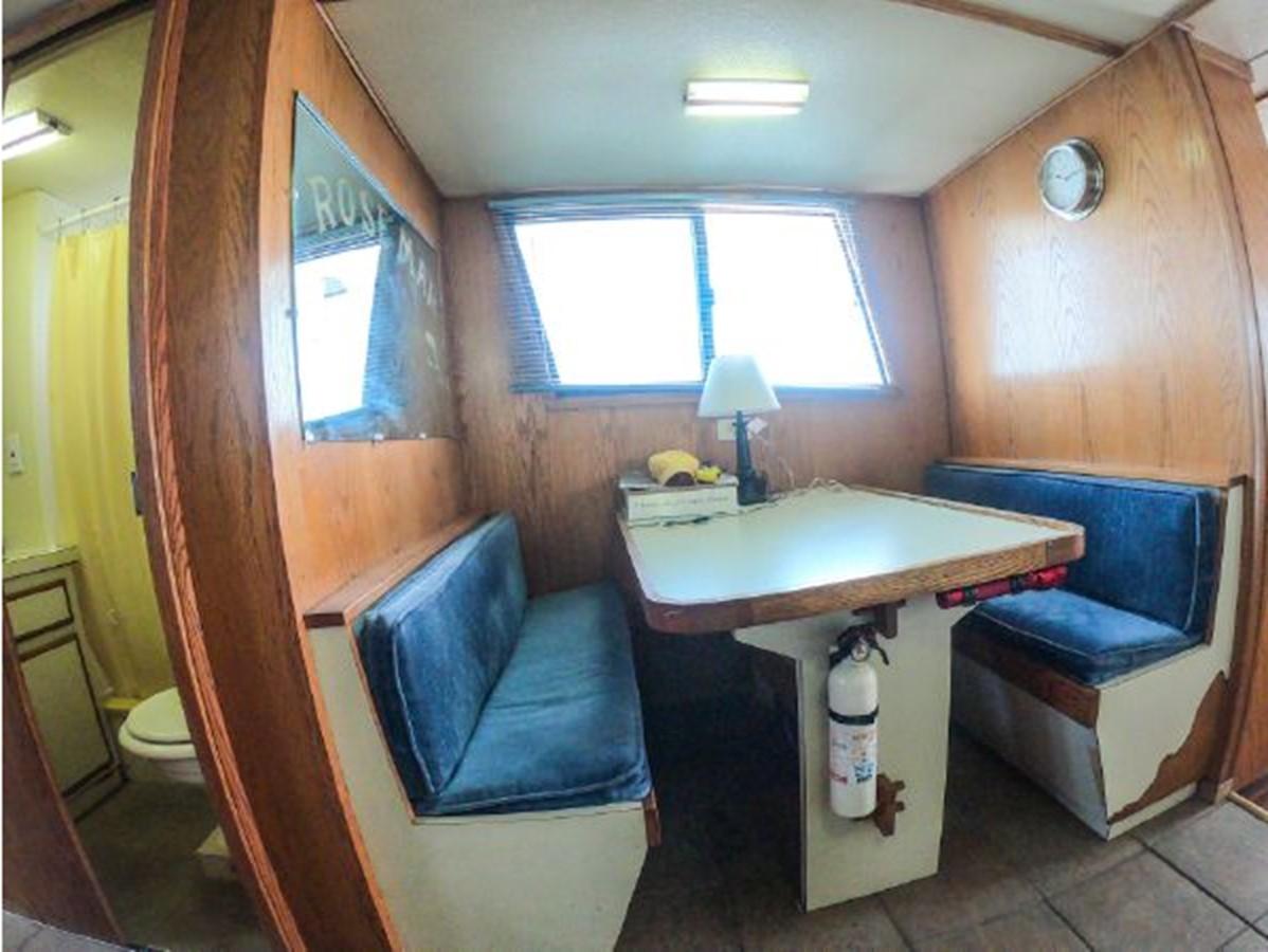 1991 MONK Expedition Trawler Trawler 2617689