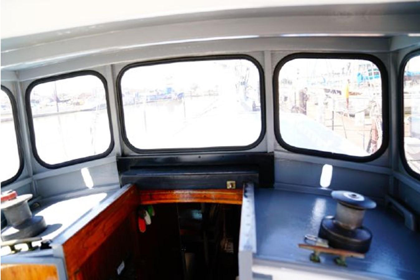 1992 CUSTOM Sailboat High Endurance World Beater Cruising Sailboat 2617779