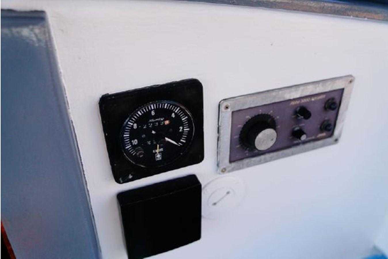 1992 CUSTOM Sailboat High Endurance World Beater Cruising Sailboat 2617786