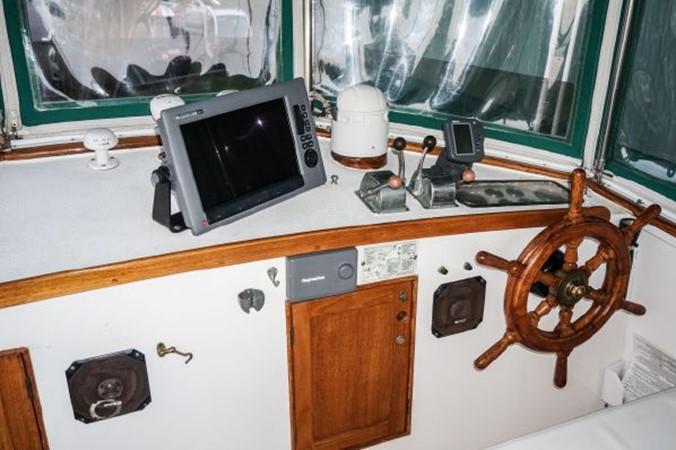 1968 GRAND BANKS 42 Classic Trawler 2617871