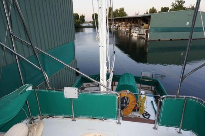 1968 GRAND BANKS 42 Classic Trawler 2617875