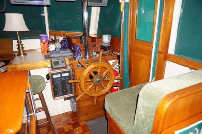 1968 GRAND BANKS 42 Classic Trawler 2617880