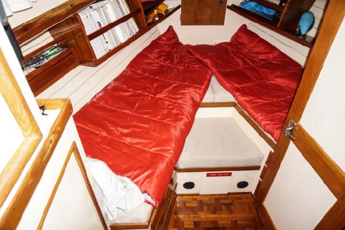 1968 GRAND BANKS 42 Classic Trawler 2617885