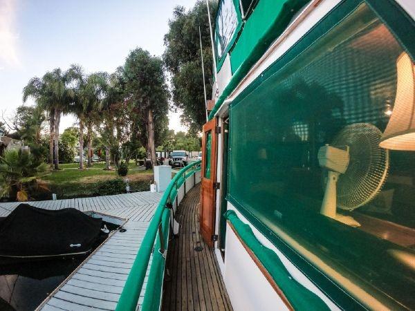 1968 GRAND BANKS 42 Classic Trawler 2617892