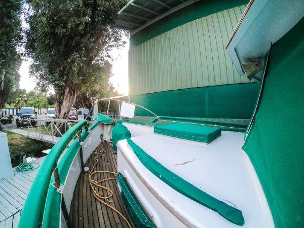 1968 GRAND BANKS 42 Classic Trawler 2617893