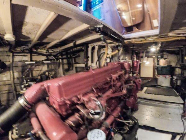 1968 GRAND BANKS 42 Classic Trawler 2617896