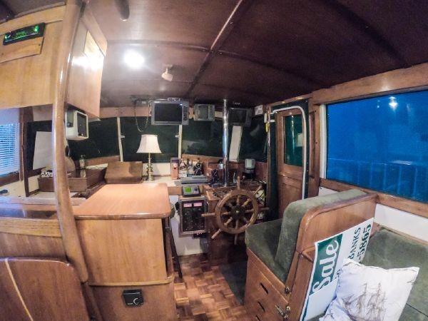 1968 GRAND BANKS 42 Classic Trawler 2617897